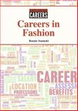 Careers in Fashion, Bonnie Szumski, 1601527047