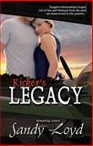 Kicker's Legacy, Loyd, Sandy, 1941267041