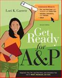 Get Ready for A&P, Garrett, Lori K., 0321517040