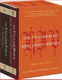 The English Bible, King James Version 1st Edition
