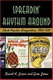 Spreadin' Rhythm Around, David A. Jasen and Gene Jones, 0415977045