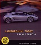 Lamborghini Today, Stephan Gruhsem, 0760327041