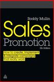 Sales Promotion, Roddy Mullin, 074945704X