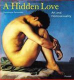 A Hidden Love, Dominique Fernandez, 3791327046