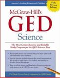 McGraw-Hill's GED Science, Mitchell, Robert, 0071407049
