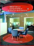 Materials and Components of Interior Architecture 7th Edition