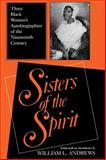 Sisters of the Spirit 9780253287045