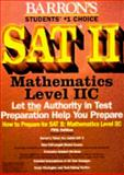 How to Prepare for SAT II, Howard Dodge, 0812017048