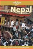 Nepal, Hugh Finlay and Tony Wheeler, 0864427042