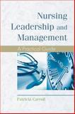 Nursing Leadership and Management 9781401827045