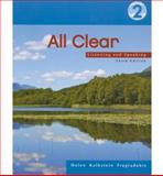All Clear 2 : Listening and Speaking, Fragiadakis, Helen Kalkstein, 1413017045