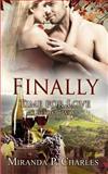 Finally (Time for Love Book 2), Miranda Charles, 1499567049