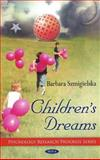 Children's Dreams, Barbara Szmigielska, 1608767043