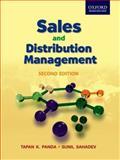 Sales and Distribution Management, Panda, Tapan and Sahadev, Sunil, 0198077041