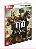 Army of Two: the Devil's Cartel, Prima Games Staff and Alex Musa, 0307897044