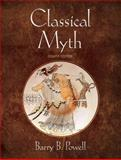 Classical Myth, Powell, Barry B., 0321967046