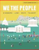 We the People, Ginsberg, Benjamin and Lowi, Theodore J., 0393937046