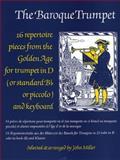 The Baroque Trumpet, John Miller, 0571517048