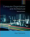 Computer Organization and Architecture 1st Edition