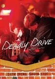 Deadly Drive, Justine Fontes, 146770704X
