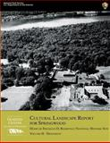 Cultural Landscape Report for Springwood: Volume II- Treatment, U. S. Department of the Interior National Park Service, 1484157044