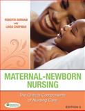 Maternal-Newborn Nursing, Roberta F. Durham and Linda Chapman, 0803637047