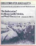 Towards a History of the Fourth International : Set of 16 Volumes, Pathfinderpress, 0873487044