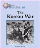 The Korean War 9781560067047