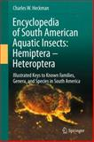Encyclopedia of South American Aquatic Insects 9789400707047