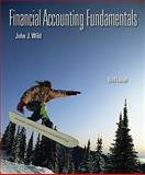 Financial Accounting Fundamentals, Wild, John, 0073527041