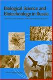 Biological Science and Biotechnology in Russia : Controlling Diseases and Enhancing Security, Future Contributions of the Biosciences to Public Health Committee and National Research Council Staff, 0309097045