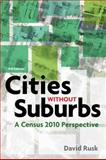 Cities Without Suburbs 4th Edition