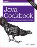 Java Cookbook, Darwin, Ian F., 144933704X