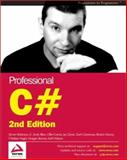 Professional C#, Robinson, Simon and Nagel, Christian, 1861007043
