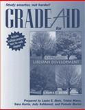 Grade Aid for Exploring Lifespan Development, Berk, Laura E., 0205547052