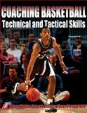 Coaching Basketball Technical and Tactical Skills, American Sport Education Program Staff, 0736047050