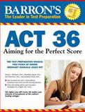 Barron's ACT 36, 2nd Edition 9780764147050