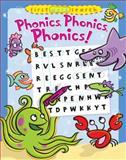 First Word Search: Phonics, Phonics, Phonics!, , 1402767056
