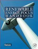 Renewable Energy Focus Handbook, Sørensen, Bent and Breeze, Paul, 0123747058
