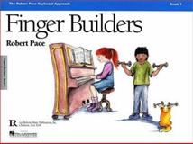 Finger Builders 0th Edition