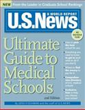 U. S. News and World Report Ultimate Guide to Medical Schools, U. S. News and World Report Staff and Josh Fischman, 1402207050