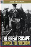 The Great Escape, Mike Meserole, 1402757050
