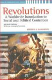 Revolutions : A Worldwide Introduction to Political and Social Change, Sanderson, Stephen K., 1594517053