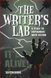 The Writer's Lab, Sexton Burke, 1599637057