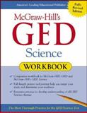 McGraw-Hill's GED Science, Mitchell, Robert, 0071407057