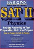 How to Prepare for SAT II, Herman Gewirtz and David S. Martin, 0812017056