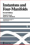 Instantons and Four-Manifolds, Freed, Daniel S. and Uhlenbeck, Karen K., 1461397057