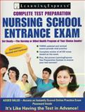 Nursing School Entrance Exam, LearningExpress Staff, 1576857050