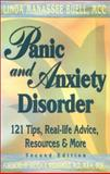 Panic and Anxiety Disorder, Linda Manassee Buell, 1928607055