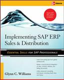 Implementing SAP ERP Sales and Distribution, Williams, Glynn C., 0071497056